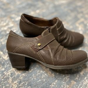 Very comfy Working shoes